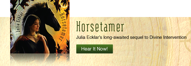 Download and buy Julia Ecklar's Horsetamer